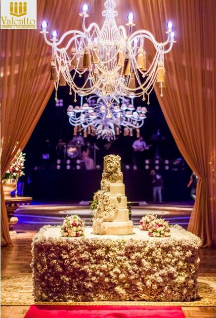 Las 5 mejores tendencias de decoraci n de bodas del 2017 for Mejores blogs decoracion