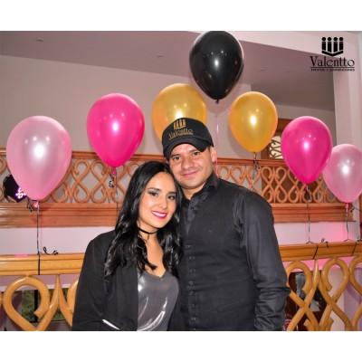 Cumpleaños Kika Nieto